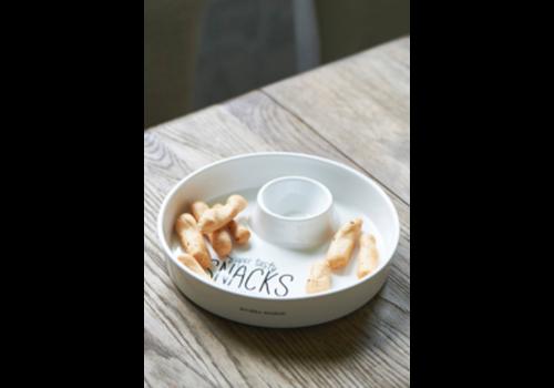 RIVIERA MAISON Super Tasty Snacks Plate
