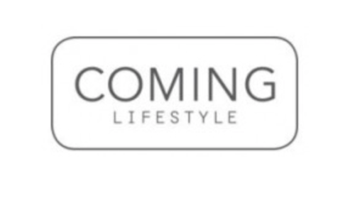 COMING LIFESTYLE