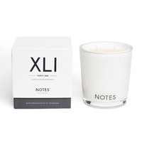 Notes L Candle XLI - Forty One