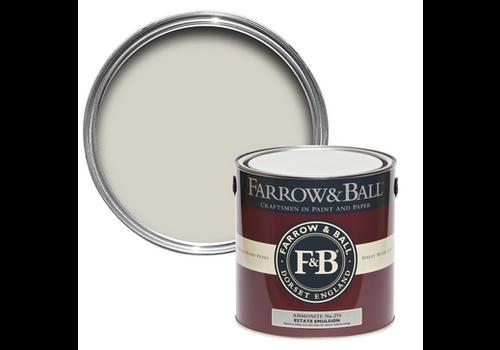 FARROW & BALL 750ml Estate Eggshell Ammonite No. 274