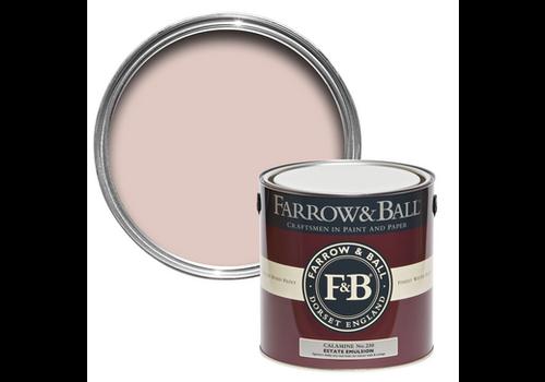 FARROW & BALL 5L Estate Emulsion Calamine No. 230