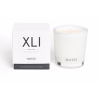 Notes M Candle XLI - Forty One