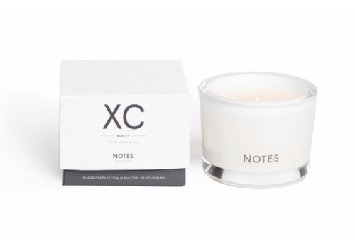 NOTES Notes S Candle XC - Ninety