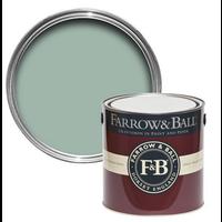 2.5L Estate Emulsion Green Blue No. 84