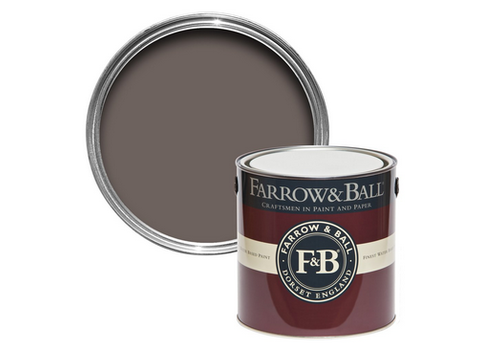 FARROW & BALL 5L Modern Emulsion London Clay No. 244