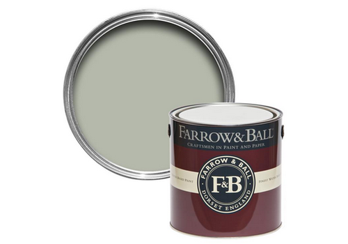 FARROW & BALL 100ml Sample Pot Mizzle No. 266