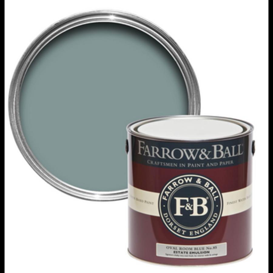 5L Estate Emulsion Oval Room Blue No. 85-1