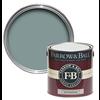 FARROW & BALL 100ml Sample Pot Oval Room Blue No. 85