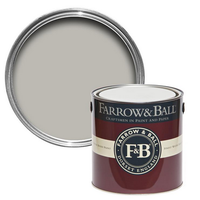 5L Estate Emulsion Pavilion Gray No. 242