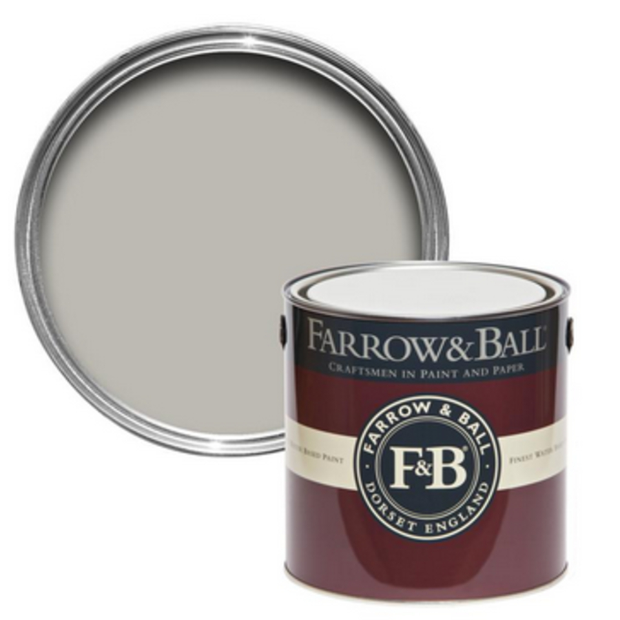5L Estate Emulsion Pavilion Gray No. 242-1