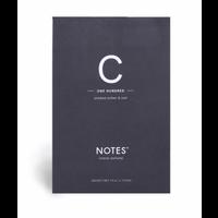 Notes Sachet C - One Hundred