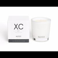 Notes M Candle XC - Ninety