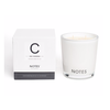 NOTES Notes L Candle C - One Hundred