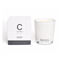 Notes L Candle C - One Hundred