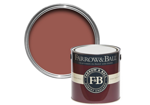 FARROW & BALL 5L Estate Emulsion Picture Gallery Red No. 42