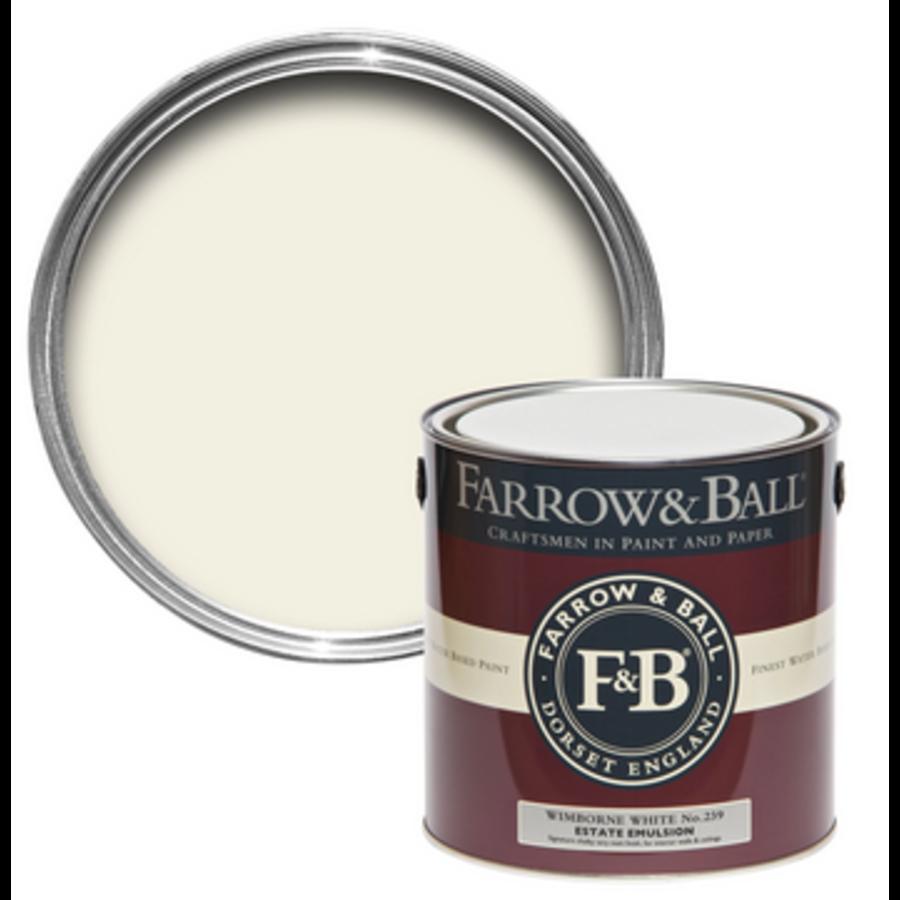 2.5L Estate Emulsion Wimborne White No. 239-1