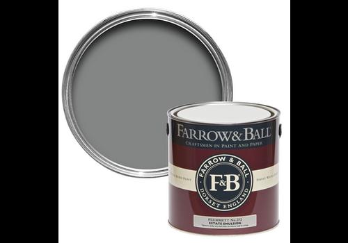 FARROW & BALL 2.5L Estate Emulsion Plummett No. 272