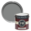 FARROW & BALL 750ml Estate Eggshell Plummett No. 272