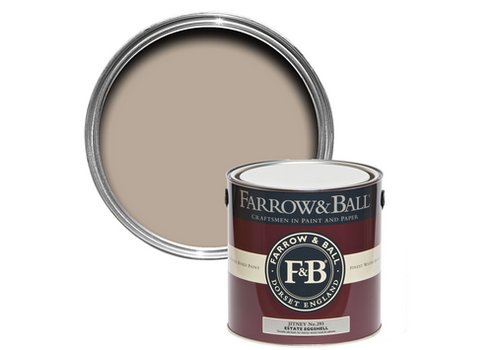 FARROW & BALL 100ml Sample Pot Jitney No.293
