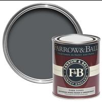 2.5L Wood Floor Primer & Undercoat Dark Tones