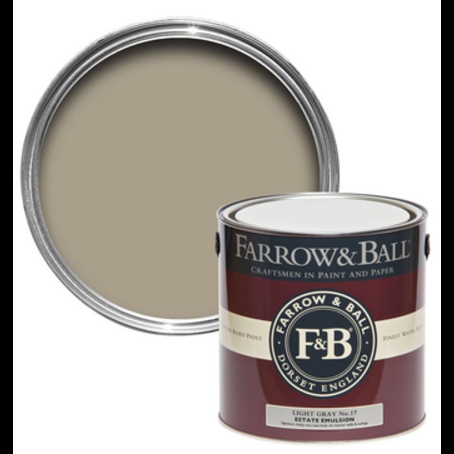2.5L Estate Emulsion Light Gray No. 17-1