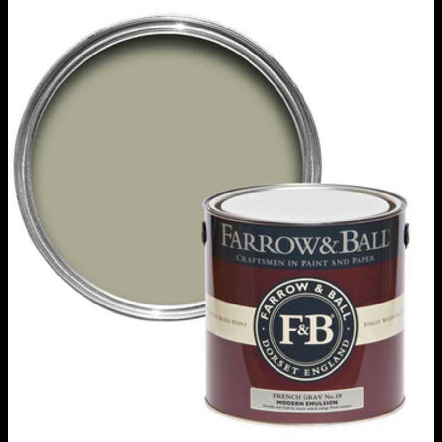 2.5L Estate Emulsion French Gray No. 18-1
