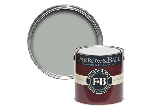 FARROW & BALL 2.5L Estate Emulsion Light Blue No. 22