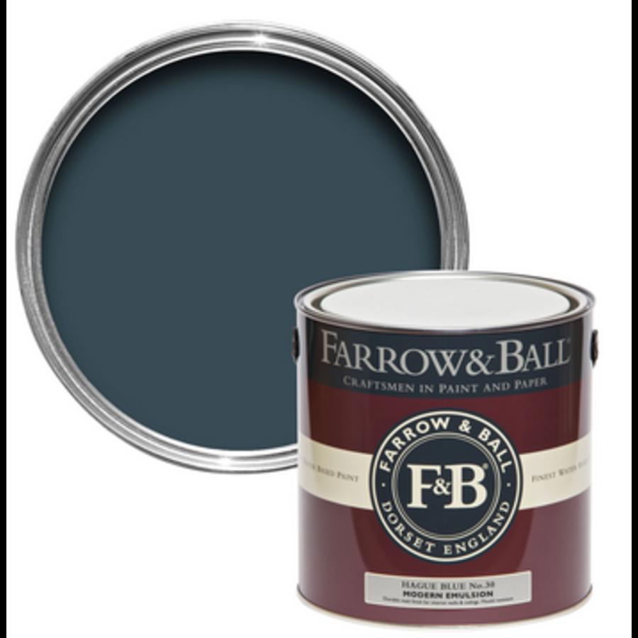 2.5L Estate Emulsion Hague Blue No. 30-1