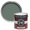 FARROW & BALL 750ml Exterior Eggshell Green Smoke No. 47