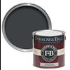 FARROW & BALL 2.5L Estate Emulsion Off-Black No. 57