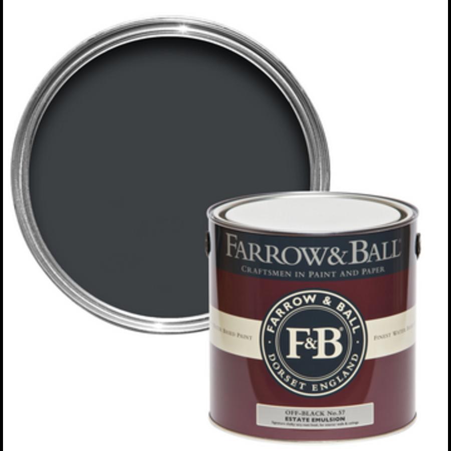 2.5L Estate Emulsion Off-Black No. 57-1