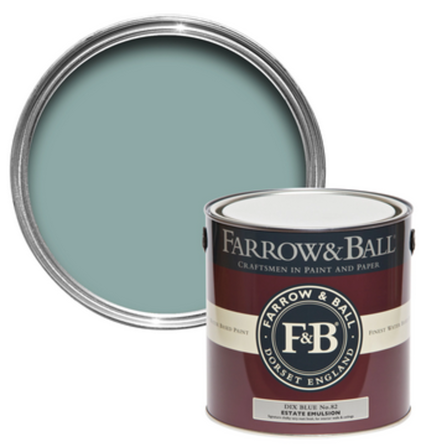 2.5L Estate Emulsion Dix Blue No. 82-1