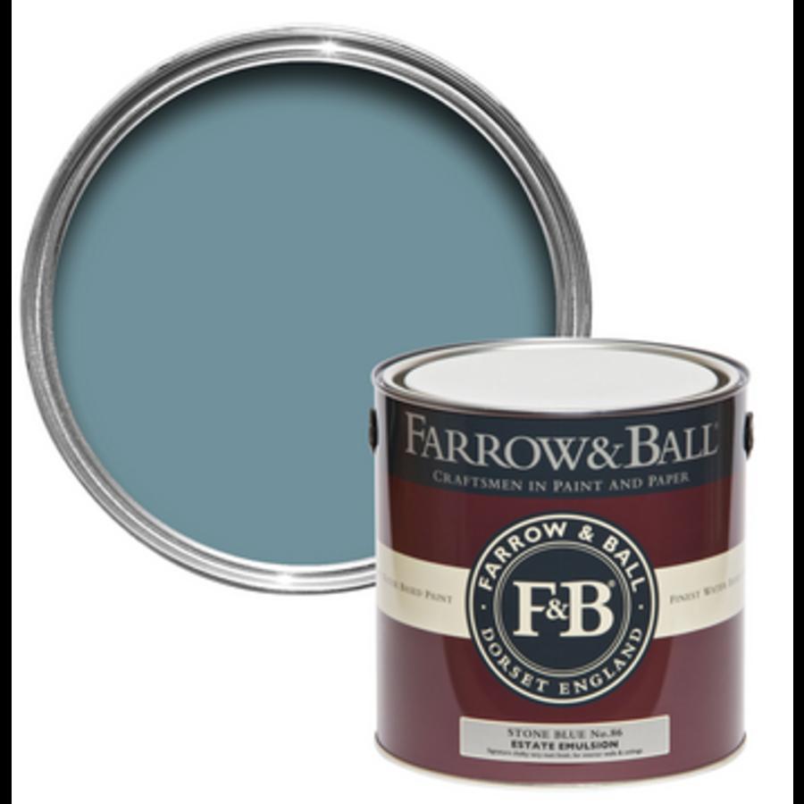 2.5L Estate Emulsion Stone Blue No. 86-1