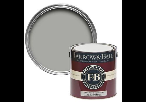 FARROW & BALL 2.5L Estate Emulsion Lamp Room Gray No. 88