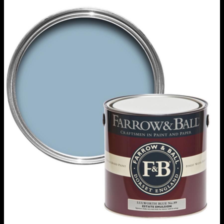 2.5L Estate Emulsion Lulworth Blue No. 89-1