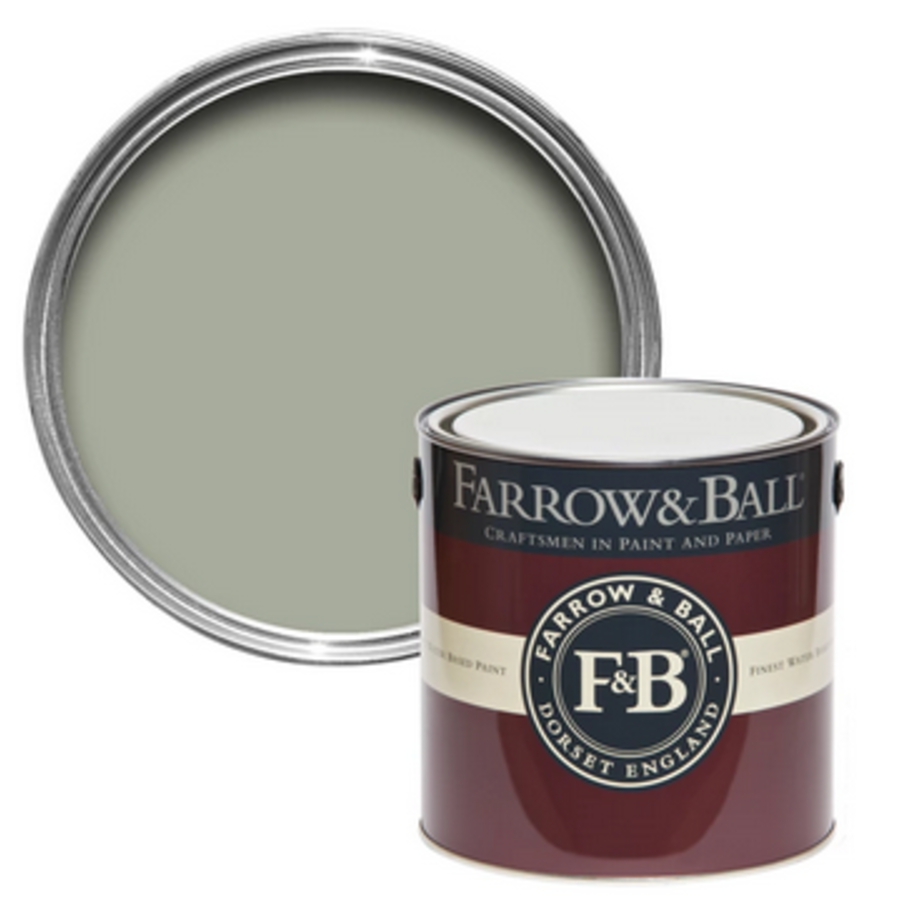 2.5L Estate Emulsion Blue Gray No. 91-1