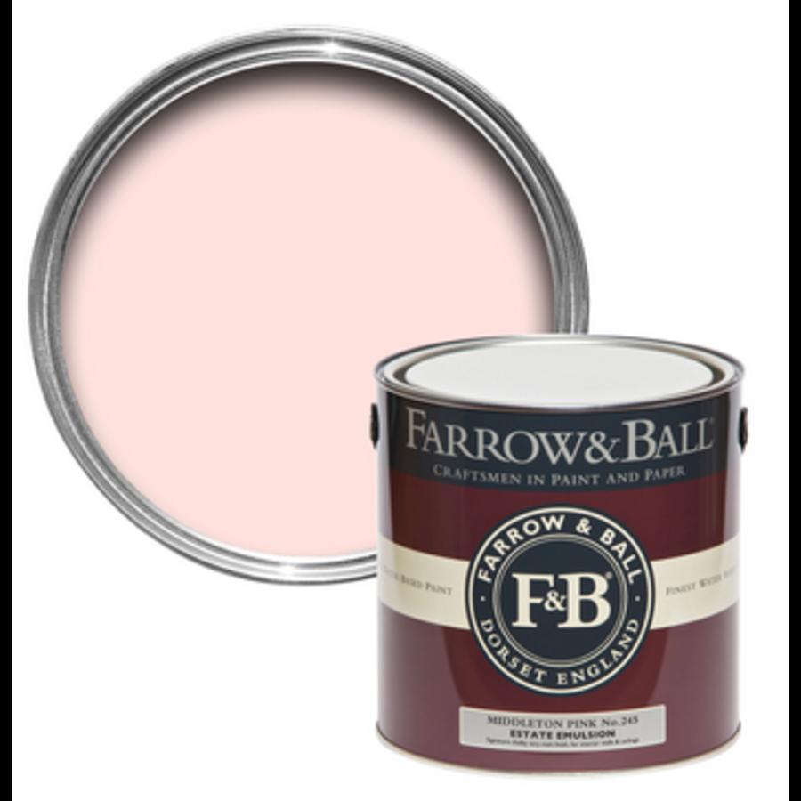 750ml Estate Eggshell Middleton Pink No. 245-1