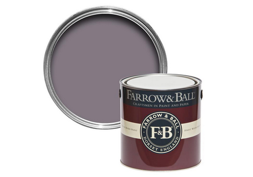 FARROW & BALL 2.5L Estate Emulsion Brassica No. 271
