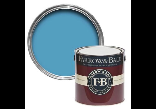 FARROW & BALL 750ml Estate Eggshell St Giles Blue No. 280