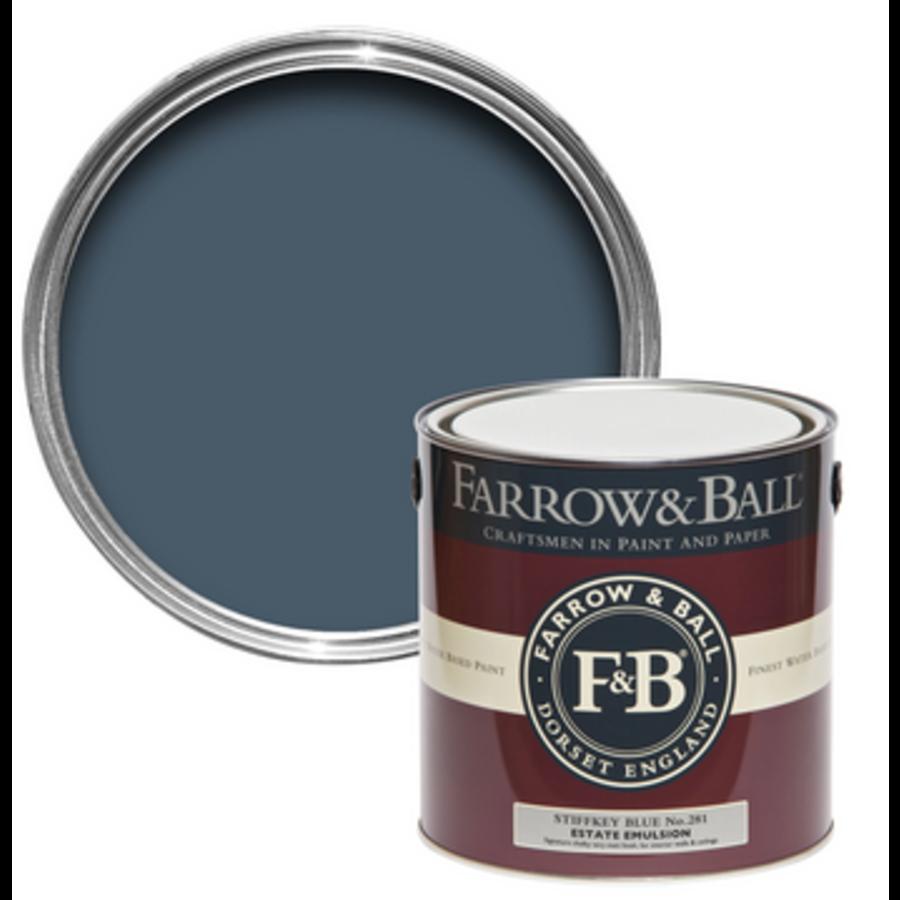 2.5L Estate Emulsion Stiffkey Blue No. 281-1