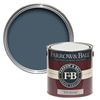 FARROW & BALL 100ml Sample Pot Stiffkey Blue No 281