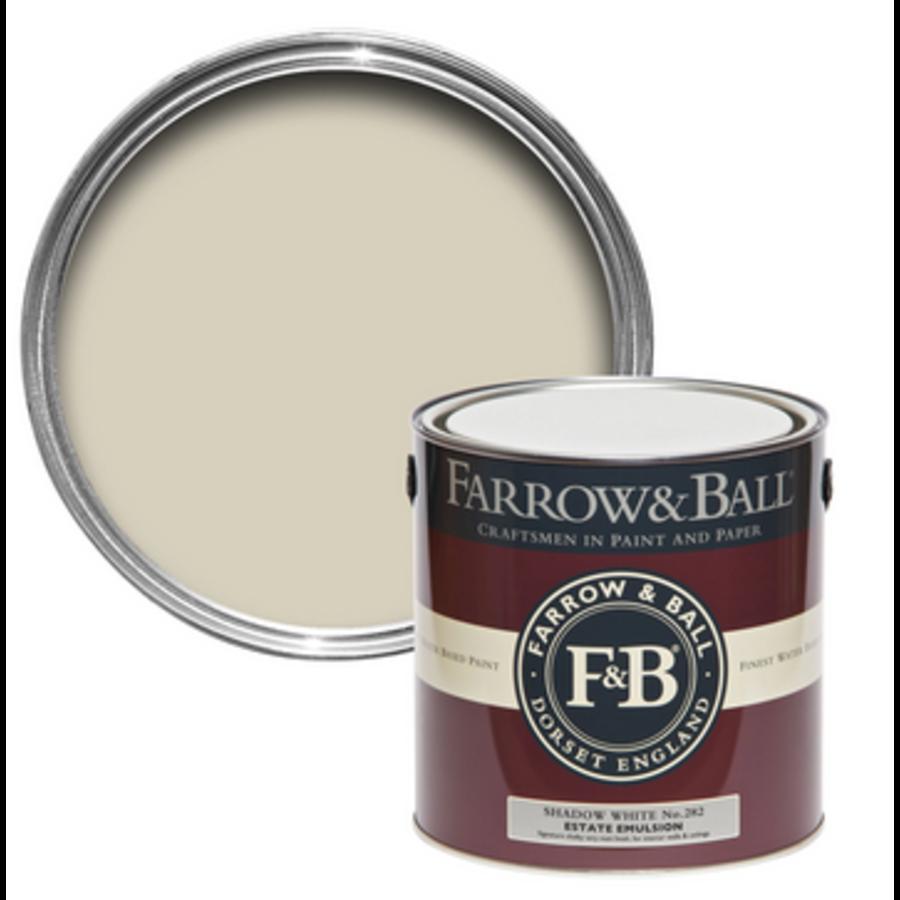 2.5L Estate Emulsion Shadow White No. 282-1