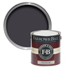 FARROW & BALL 2.5L Estate Emulsion Paean Black No.294