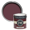 FARROW & BALL 100ml Sample Pot Preference Red No.297