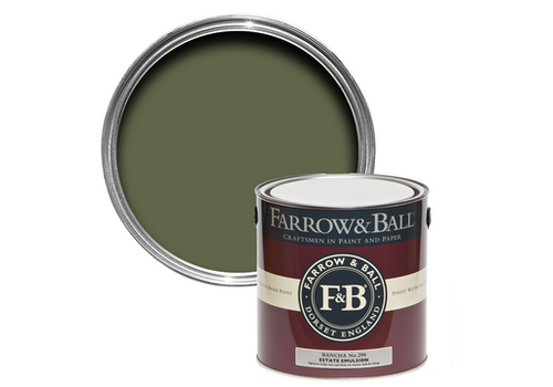 FARROW & BALL 2.5L Estate Emulsion Bancha No.298