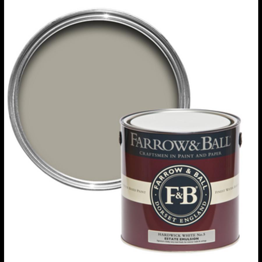 2.5L Estate Emulsion Hardwick White No. 5-1