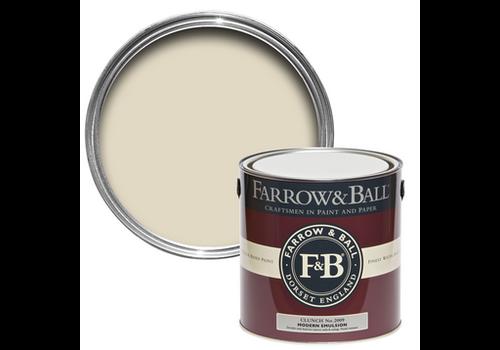 FARROW & BALL 2.5L Estate Emulsion Clunch No. 2009
