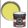 FARROW & BALL 2.5L Estate Emulsion Yellowcake No. 279