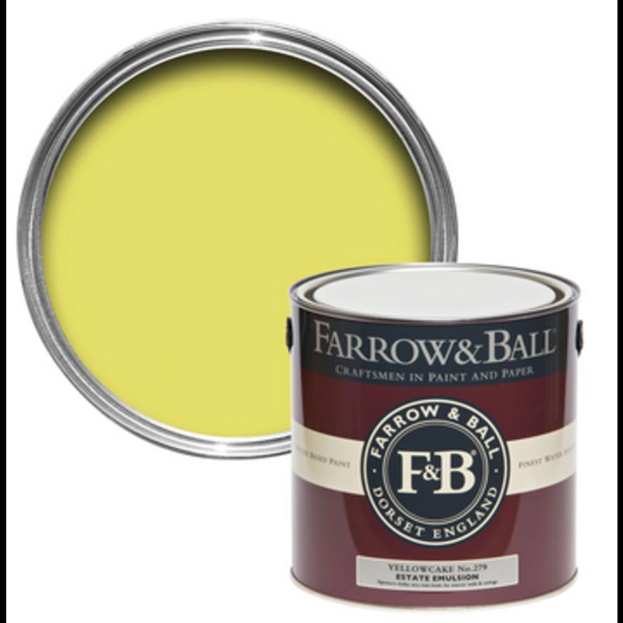 2.5L Estate Emulsion Yellowcake No. 279-1