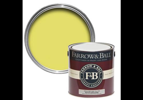 FARROW & BALL 750ml Estate Eggshell Yellowcake No. 279